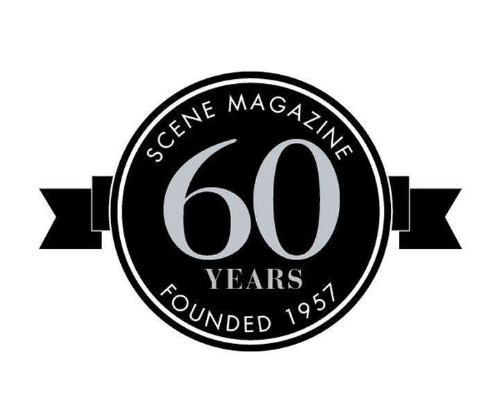 Scene Magazine 60 Years Founded 1957
