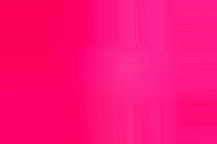 Solid: Solid Neon Pink