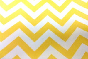 Chevron Yellow2