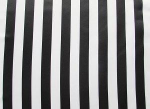 You can be confident at your upcoming affair utilizing our latest collection of black and white stripe.