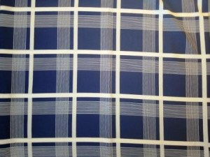 Nantucket Plaid Navy