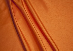 Shantung Bright Orange