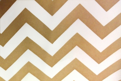 Chevron Khaki, Ltd. Ed.
