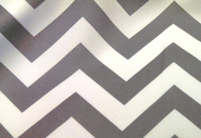 Chevron Grey, Ltd. Ed.