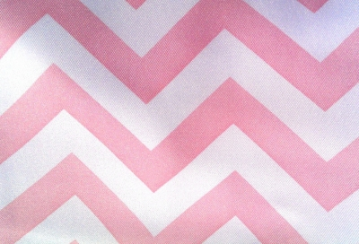 Chevron Pink, Ltd. Ed.