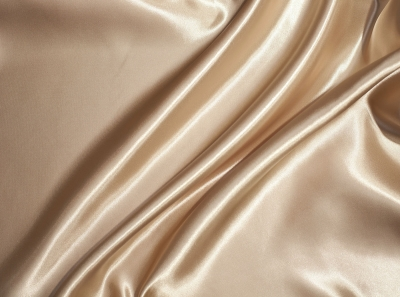 Crepe Back Satin Gold