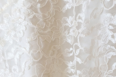 Original Lace Ivory, Ltd. Ed.