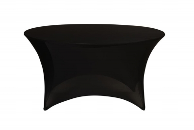 Spandex  Black