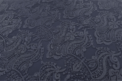 Princess Lace Navy