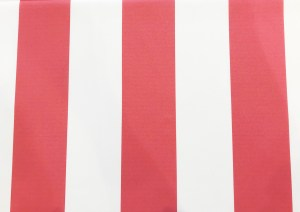 So simple, yet so divine.  Make a bold statement with this wide stripe.