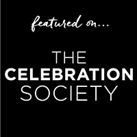 Featured on... The Celebration Society